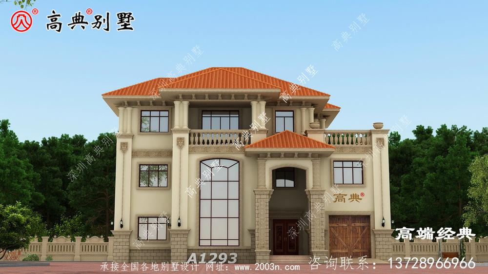 祁连县乡下建房