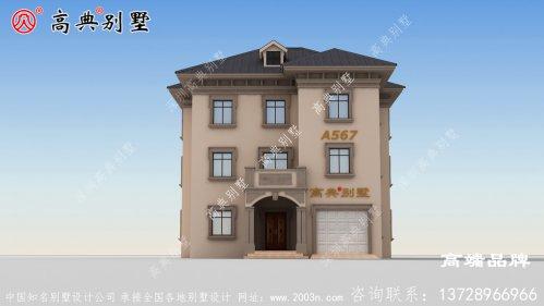 农村房子设计大全供大家参考与欣赏