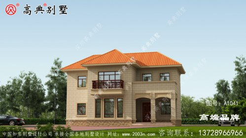 农村房屋设计图大全好房子让人看