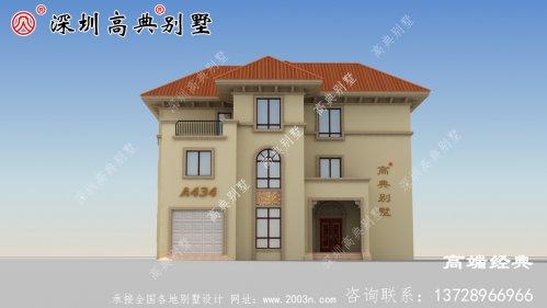 一辈子建一两栋别墅的人来说,盖房子一定要慎重