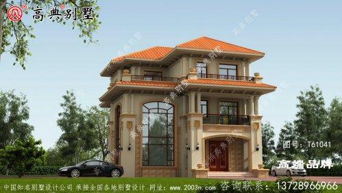 房子不必建得那么豪华,舒适体面最重要